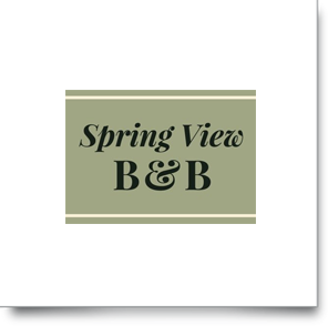 Spring View Bed & Breakfast
