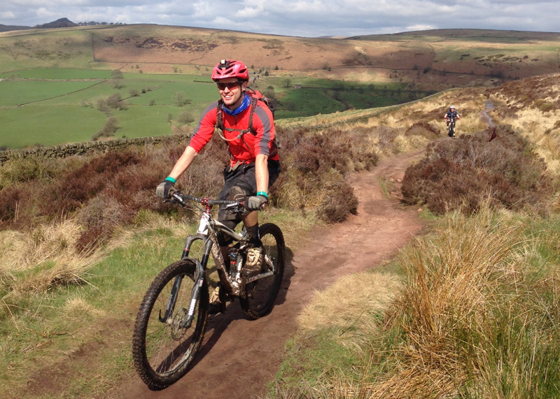 Roaches Estate MTB, Mountain Biking Peak District, MTB advocacy Peak Park