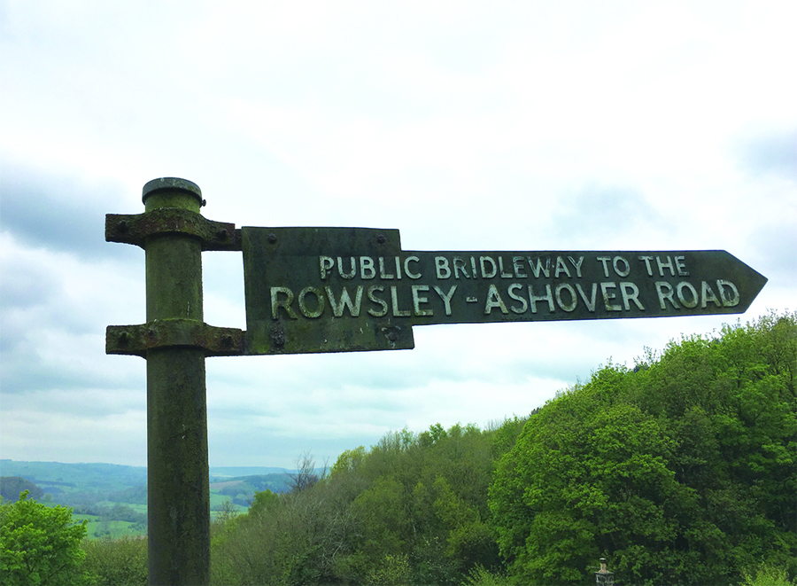 mtb rowsley, peak district cycle routes