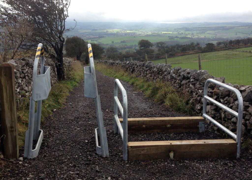 Peak District Cycle Strategy, Peak District cycling