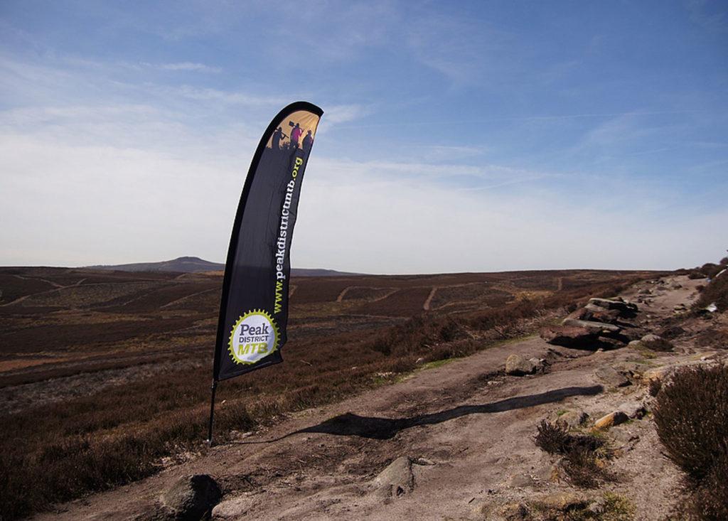 Derwent Edge Trail Maintenance