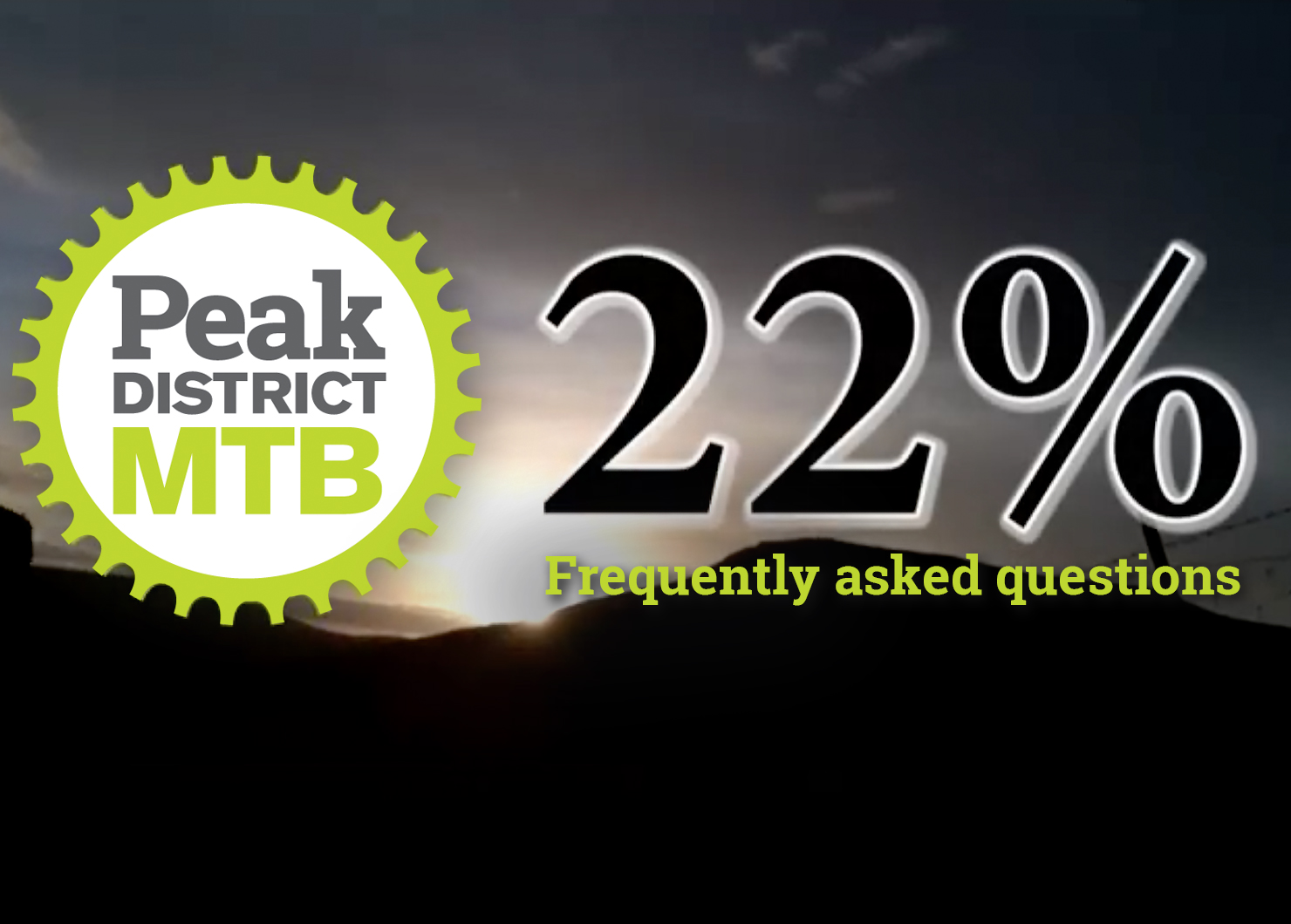 Project 22% FAQs